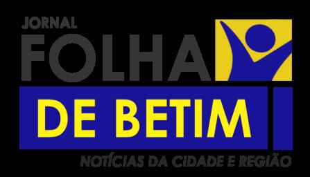 Jornal Folha de Betim logo